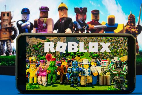 Roblox Makes Its Public Debut