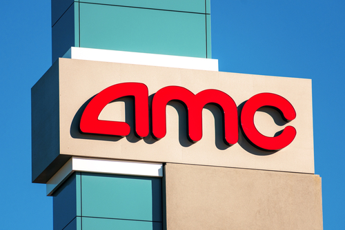 AMC Rally Another 20% After Recent Stock Sale