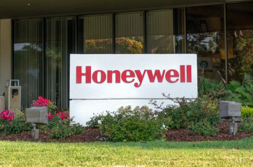 Honeywell Headquarters To Charlotte - Financial Buzz
